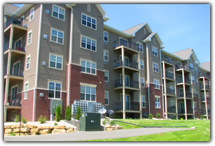 Twin Pines Apartment Complex Platteville Wi